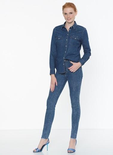 Levi's® Jean Gömlek Renkli